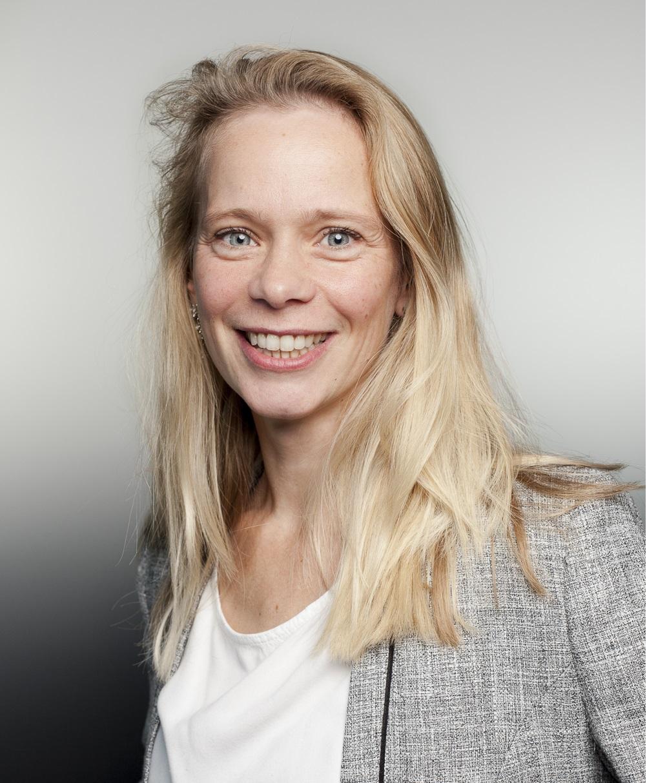 portretfoto Susanne de Rooij