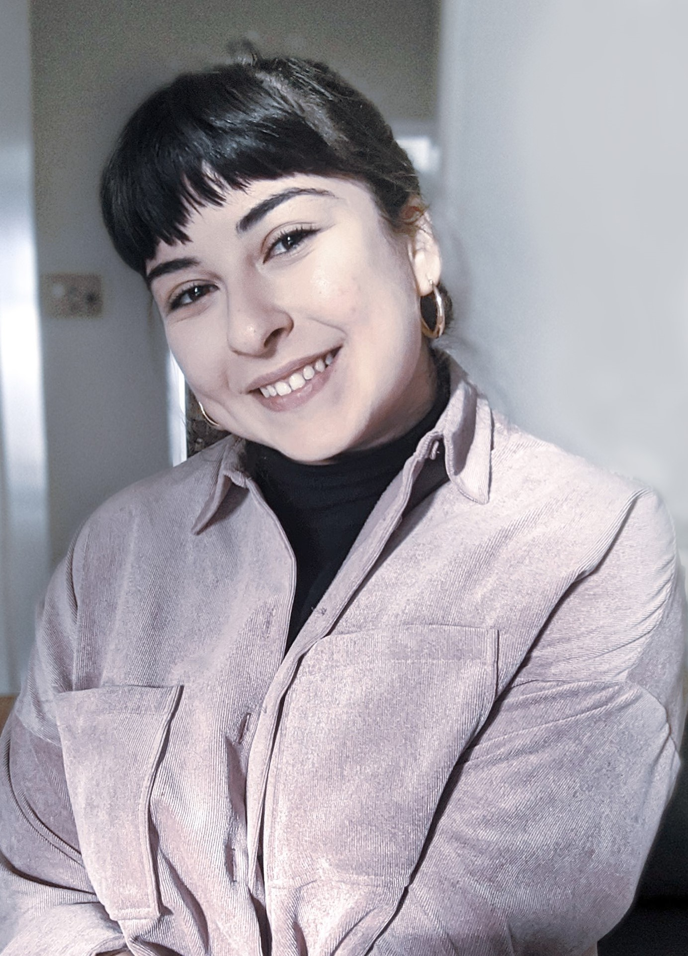 Sara Rachdan
